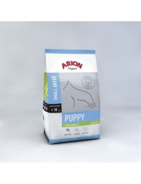 Arion Puppy small ChickenandRice 7,5 kg-20