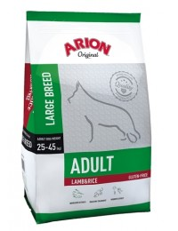 Arion Adult large LambandRice 12 kg-20