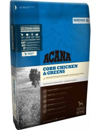 Acana Chicken and Greens 11,4 kg-20
