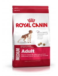 Royal Canin SN Medium Adult 10 kg-20