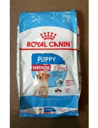 Royal Canin Medium Puppy 10 kg-20
