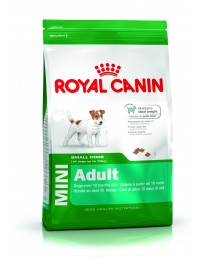 Royal Canin SN Mini Adult 8,0 kg-20