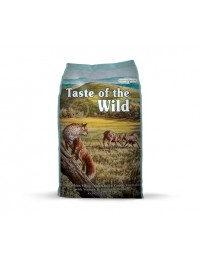 Taste of the Wild Appalachian Valley Small Breed 6 kg-20