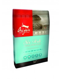 Orijen Six Fish Cat 340 g-20