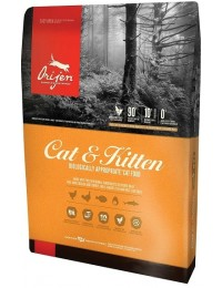 Orijen Cat and Kitten 5,4 kg-20