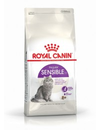 Royal Canin FN Sensible 33 2 kg-20