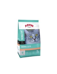 Arion Original Cat Derma 7,5 kg-20