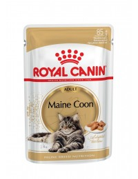 Royal Canin FN Vådfoder Race 12x85 g-20