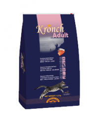 Kronch adult cat 2,25 kg-20