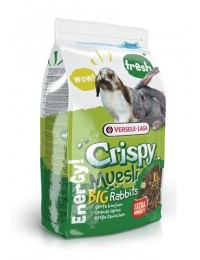 Crispy Müesli Big Rabbits 2,75-20