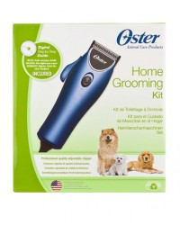 Oster home grooming clipper-20