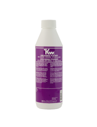 KW Grooming pudder m/silicone 350 g-20
