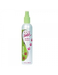 PetSilk No-Rinse Shampoo 300 ml-20