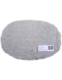 Vedbed oval 102-20
