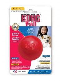KONG Ball Small-20