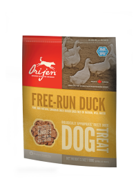 Orijen Fre Run Duck Treat 92 g-20