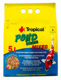 Pond Farvesticks Mixed 5 L-20
