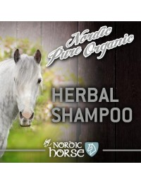 Nordic Herbal shampoo 500 ml-20