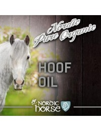 Nordic Hoof Oil 500 ml +pensel-20