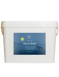 BlueHors Muscle Build 7,5 kg-20
