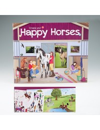 Miss Melody create your Happy Horse-20