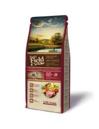Sam´s Field Adult Medium 2,5kg-20