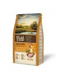 Sam´s Field Grain Free High Meat Chicken 2,5 kg-20