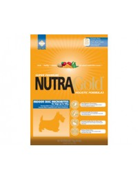 Nutra Gold microbites 7,5 kg-20