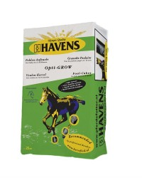 Havens Opti-Grow Følpellets 25 kg-20