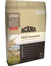 Acana Free-run duck 2 kg-20