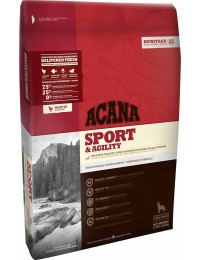 Acana sport and agility 11,4 kg-20