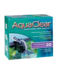 AquaClear20PH-20