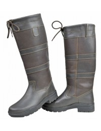 HKM Fashion boots Belmond Winter-20