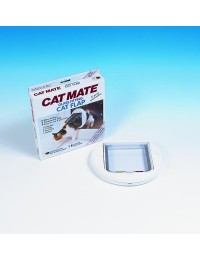 Kattelem Glasfitting Cat Mate-20