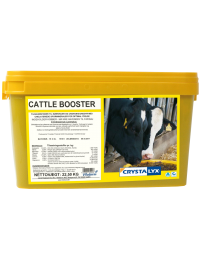 Crystalyx cattle booster 22,5-20