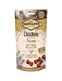 Carnilove Cat Snack chicken 50 g-20