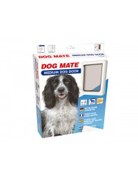 Dog Mate hundelem medium 2vejs-20