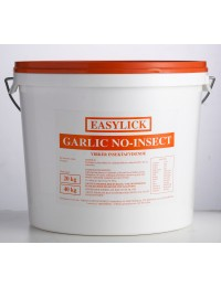 Mineral Lick Summer Garlic 25 kg-20