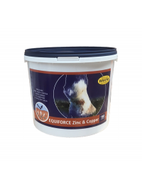Equiforce Zinc and Copper 1 kg-20