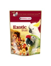 Papegøje Exotic Fruit 600 g-20