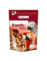 Papegøje Exotic Nuts 750 g-20