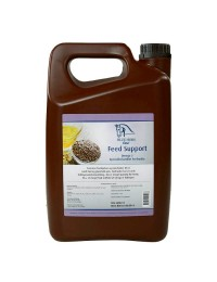 Blue Hors Feed Support 5 L-20