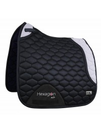 FP saddle pad hexagon air mesh-20