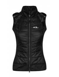Fair play softshell vest-20