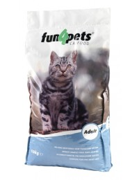Fun4pets Cat 10 kg-20