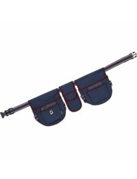 Charlie grooming belt navy-20