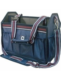 Grooming bag navy-20