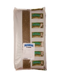 HorseLux Protein 20 kg-20