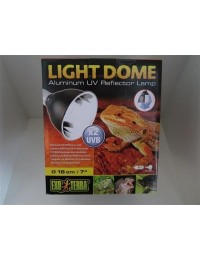 ExoTerra Light Dome 18 cm-20
