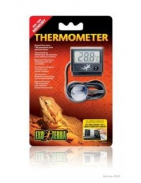 ExoTerra Thermometer digital-20